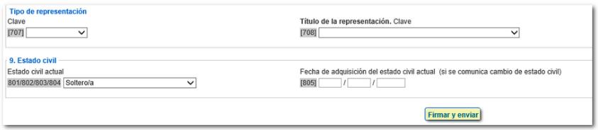modelo 030 agencia tributaria paso 4