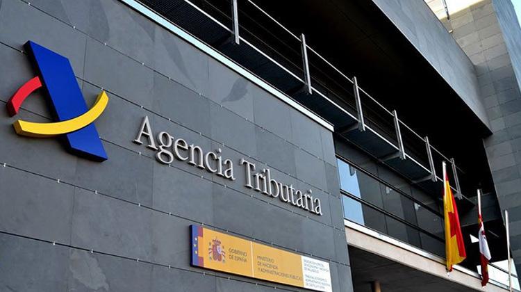 modelo 030 agencia tributaria sede