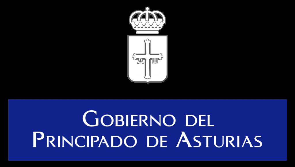 modelo 046 emblema goierno asturias