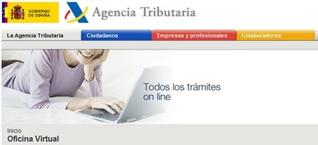 modelo 111 agencia tributaria sede electrónica