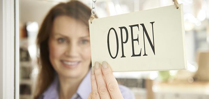 modelo 347 abrir negocio