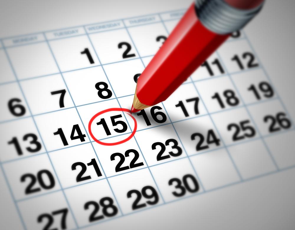 modelo 347 calendario