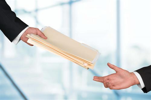 modelo 390 presentación documentos entrega