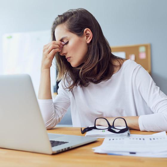 modelo 621 estrés impuestos